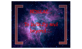 Nebulae final anshul