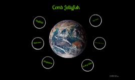 Comb Jellyfish