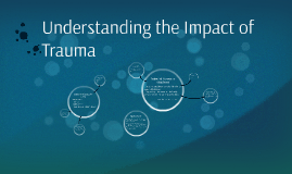 Understanding the Impact of Trauma