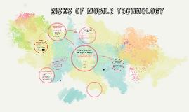 Risks of Technology