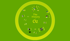 The Hisory of Oz
