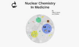 Nuclear Chemistry In Medicine