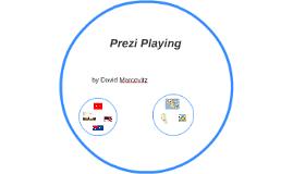 Prezi Playing