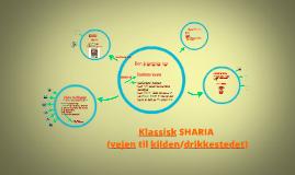 Copy of Klassisk SHARIA (vejen til kilden)
