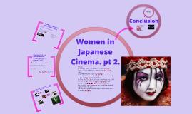 Women in Japan 2