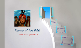 Copy of Ransom of Red Chief - Close Read