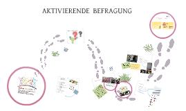 Aktivierende Befragung Wattenscheid-Mitte