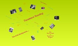 Copy of Tenement Housing