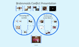 Bridesmaids Presentation