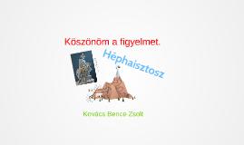 Héphaisztosz