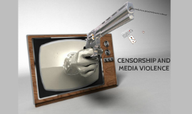 Censorship and Media Violence