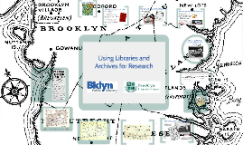 Library Intro -- UCHS