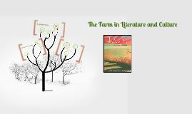 The Farm in Literature and Culture