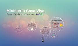 Ministerio Casa Viva