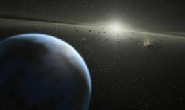 Sistema Solar # (585)