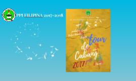 PPI FILIPINA 2017-2018
