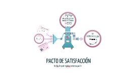 PACTO DE SATISFACCION TSK