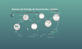 Sistema de Entrega de Documentos - SysDoc