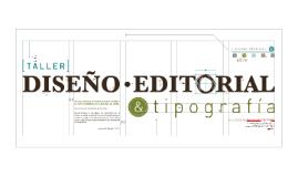 Diseño editorial - PB - 2018-II