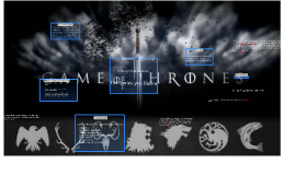 Copy of Game of Thrones PowerPoint