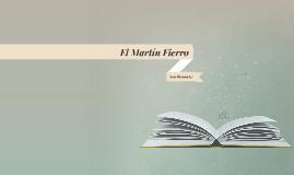 El Martín Fierro