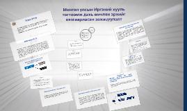 Монгол улсын ИргэМонгол улсын Иргэний хууль тогтоомж дахь өм