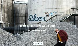 BLOOM School Project