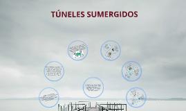 Túneles sumergidos