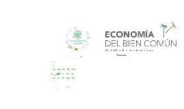 Economía bien común