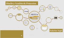 DEDNET 2017 Desarrollo de Proyectos