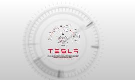 BUSINESS MODEL: TESLA MOTORS