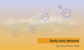 Wireless Body Network