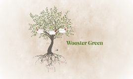 Wooster Green