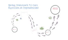Spring Framework 3.0 CORE