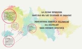 Copy of La Ciudad Escondida