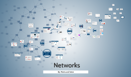 Copy of Networks