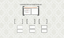 Gravitas Partnership Program