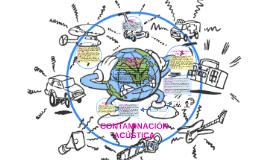 Copy of Copy of CONTAMINACIÓN ACÚSTICA