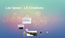 Lee Spear