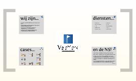 Presentatie VeldMark
