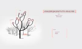 Analisis jalurpath analysis by anggrevita manalu on prezi ccuart Images
