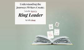 Understanding the Journeys Writers Create
