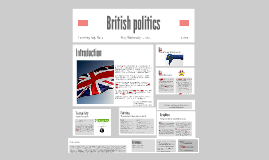 Policies of some British Parties