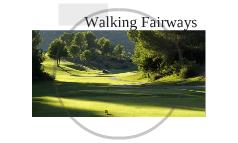 walk of game
