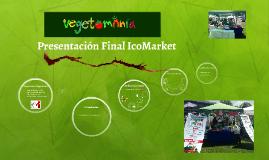 Presentación Final IcoMarket