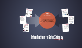 Introduction to Kate Shippey