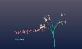 creating an email