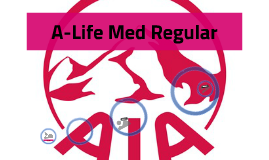 A-Life Med Regular