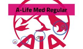 A-Life Med Regular