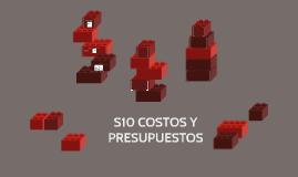 S10 COSTOS Y PRESUPUESTOS